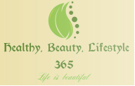 HEALTHY, BEAUTY, LIFESTYLE 365